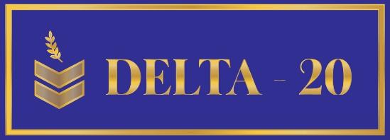 Academia Delta 20